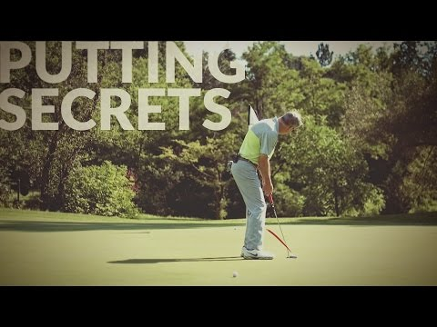 Putting Secrets; #1 Most Popular Golf Teacher on You Tube Shawn Clement