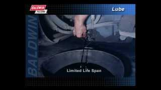 FilterSavvy - Baldwin Filters - Lube Filters 4