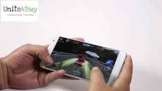 Обзор смартфона (экран) Elephone S3, внешний вид, тест http://unite4buy.ru/ (скидки и купоны, совместные покупки Aliexpress, GearBest, Geekbuying, Everbuying...