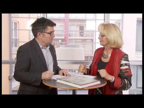 Spannende Kunst- und Literaturveranstaltung in Schwerin