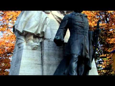 Nyíregyháza - bemutató videó