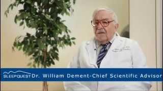Dr. William Dement