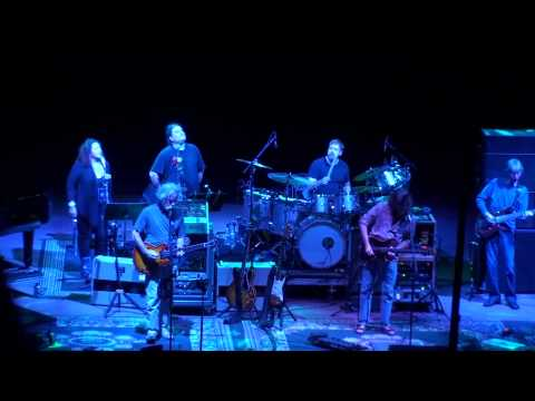 Furthur – full show – Red Rocks Morrision, CO 9-21-13 HD tripod