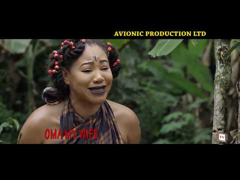 Oma My Wife Official Trailer - Mercy Johnson New Movie   2018 Latest Nollywood Movie