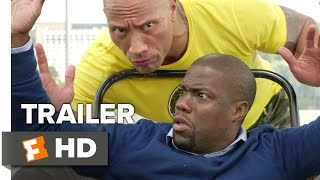 Nonton Central Intelligence Official Trailer   Teaser  2016    Dwayne Johnson  Kevin Hart Film Subtitle Indonesia Streaming Movie Download