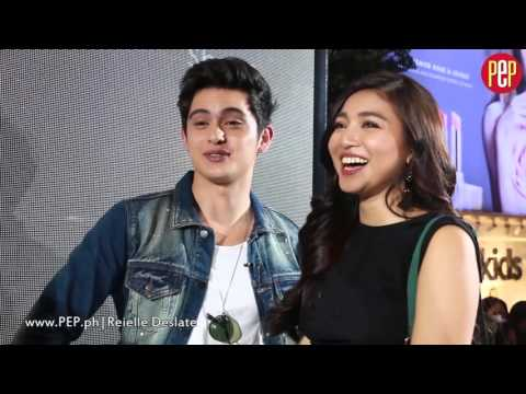 James Reid And Nadine Lustre On OTWOL Ending: There's A Major Twist
