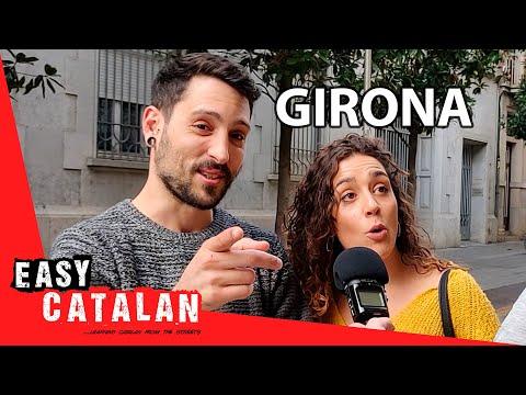 Visiting Girona | Easy Catalan 11