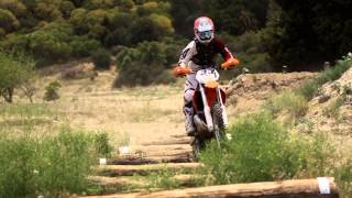 10. 2013 KTM 300 XC-W | Dirt Rider 300cc Off-Road Two-Stroke Shootout