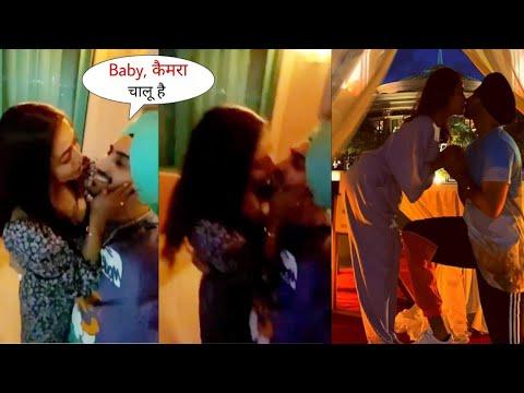 Neha Kakkar Honeymoon Video Shared with Hubby Rohanpreet Singh from Dubai   Cutest Moments Together