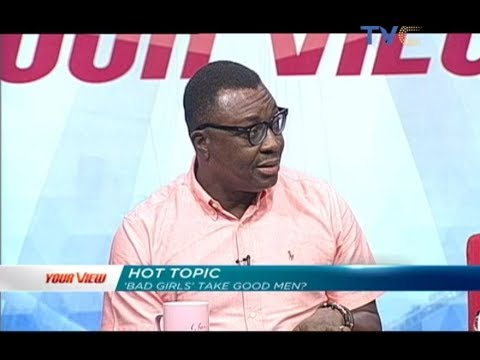 Celebrity Guest, Ali Baba Comments on Hot Topics | Your View 15th March, 2019 (Full Video)