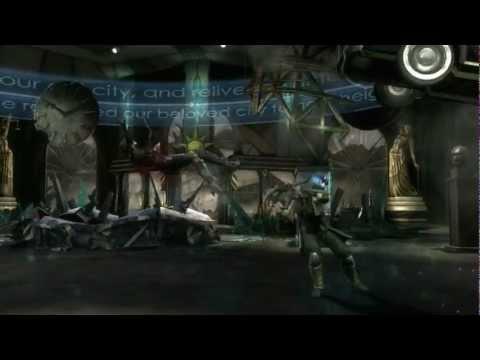 Behind the Battles: Episode 1
