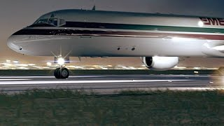 Video A Routine Plane Takeoff Quickly Turns into a Disaster MP3, 3GP, MP4, WEBM, AVI, FLV Februari 2019