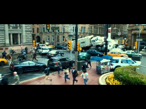 World War Z (Extended Clip 'Philadelphia')