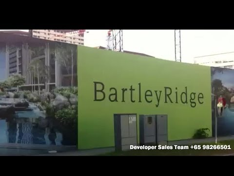 Bartley Ridge for sale