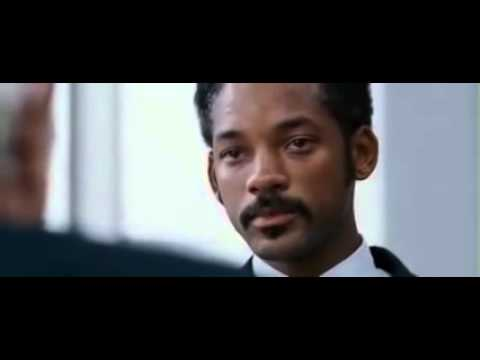 The Pursuit Of HappYness   Most inspirational scene