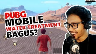 Video WATER TREATMENT BAGUS ? - PUBG MOBILE INDONESIA MP3, 3GP, MP4, WEBM, AVI, FLV November 2018