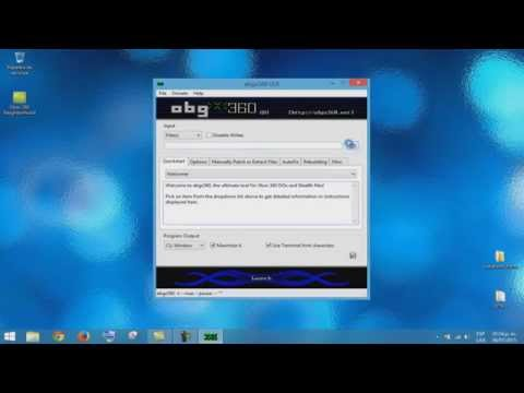 Instalar ModLoader GTA 5 Online Para XBOX 360 LT3.0