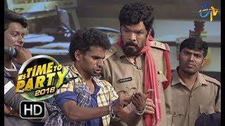 Video Posani Krishna Murali Team Performance | ITS TIME TO PARTY | 31st December 2017 | ETV Telugu MP3, 3GP, MP4, WEBM, AVI, FLV Juli 2018