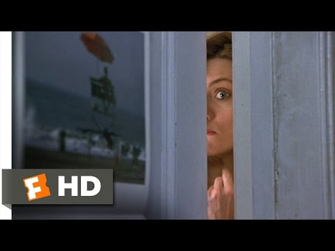 Frankie and Johnny (4/8) Movie CLIP - I Have a Cousin Who's Gay (1991) HD