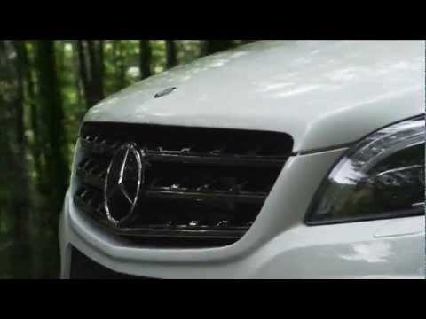 0 Mercedes Benz   2012 ML63 AMG