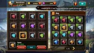 Video Kritika: White Knights  How to get more CP ¬Getting the most out of your equipment¬ MP3, 3GP, MP4, WEBM, AVI, FLV Juli 2018