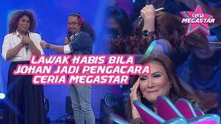 Video Kecoh dan Lawak Habis Bila Johan Jadi Pengacara Ceria Megastar !   Mas Idayu, AC Mizal & Pak Nil MP3, 3GP, MP4, WEBM, AVI, FLV September 2019