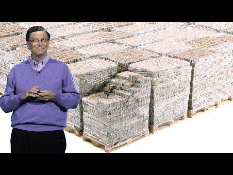 Bill Gates's Lifestyle ★ 2018