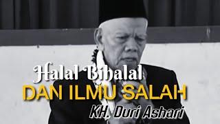 Pengajian Lucu KH Duri Ashari