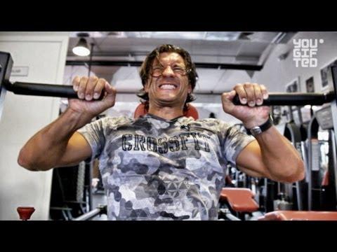 Советы по тренировкам от Дмитрия Яшанькина