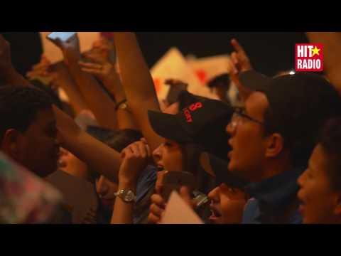 Extraits concert Douzi à #MawazineAvecHITRADIO