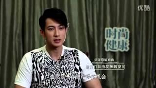 王朝的女人 - 楊貴妃: Lady of The Dynasty Interview (1 of 3) by  Wu Chun 吳尊 吴尊 FB International Fan Club