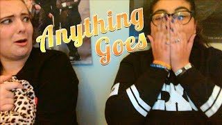 BTS(방탄소년단) _ FIRE (불타오르네) Reaction W/ A Friend | Anything Goes