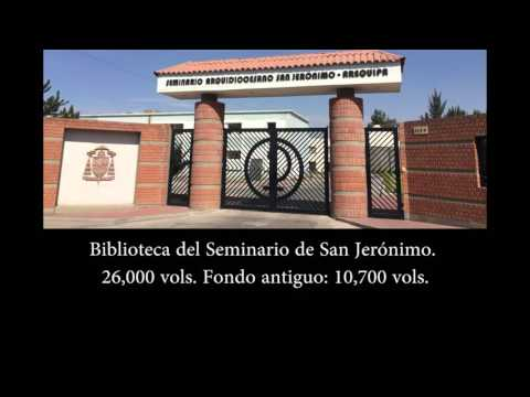 BNP ante el Fenómeno el Niño - Región Arequipa