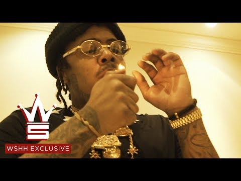 "Sosamann ""Made For This"" (WSHH Exclusive - Official Music Video)"