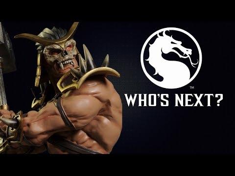 ТУРНИР БОТОВ-ЗАДРОТОВ Mortal Kombat Project