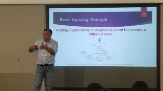 Implementing an Event Driven Microservices Architecture in F#
