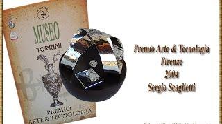 2004. Premio Arte & Tecnologia