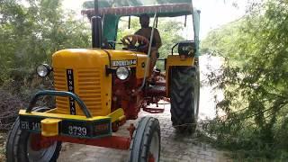 Hindustan 60 tractor customer review