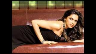 Cute&Hot Deepika' Padukone's Photoshoot