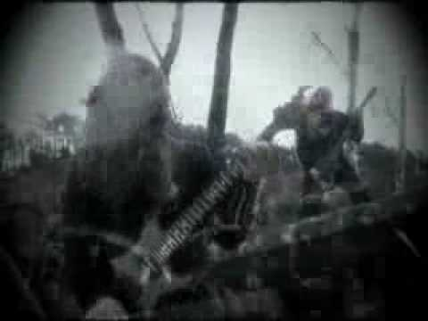 VORE - Throne To The Wolves