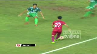 Video PSMS Medan vs Kalteng Putra FC: 2-1 All Goals & Highlights - Liga 2 MP3, 3GP, MP4, WEBM, AVI, FLV September 2018