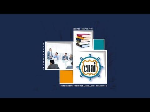 Ambiente Lavoro 2015 - CNAIForm Associazione per la Formazione