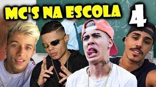 Video MC'S NA ESCOLA 4 (Mc Lan, Mc Kevinho, Mc Pedrinho, Mc Livinho, Mc Fioti...) MP3, 3GP, MP4, WEBM, AVI, FLV Agustus 2018