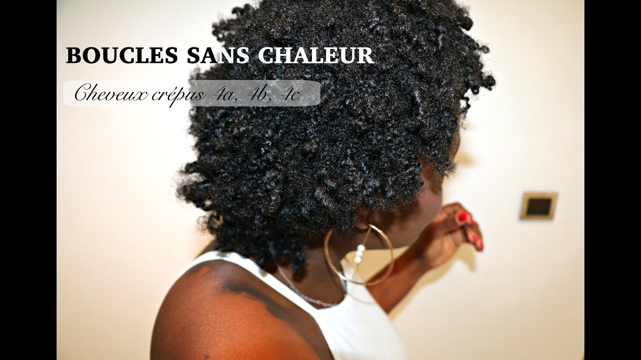 HOW TO | OBTENIR BRAID OUT PARFAIT SUR CHEVEUX CREPUS 4a 4b 4c