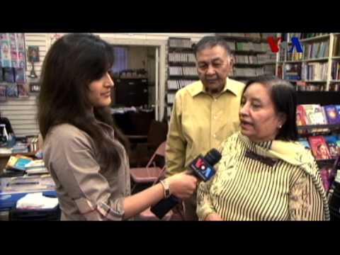 Sana. Ek Pakistani - Episode #3 - 8.22.12