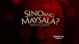 Sino Ang May Sala? Mea Culpa Teaser 2 | Coming Soon on ABS-CBN!