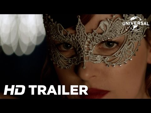 Cincuenta Sombras Más Oscuras (Fifty Shades Darker) Trailer 1 /  (Universal Pictures) HD