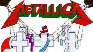 Download Lagu Enter Santa - A Metallica Christmas Mp3