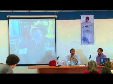 XIX Semana de História - UNESP - Parte II - Jerusa Pires Ferreira