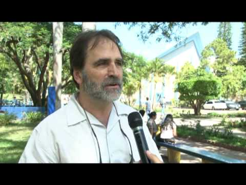 UTV: 60 aniversario del Instituto Hondureño de Antropología e Historia